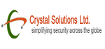 Crystal Solutions Walkin