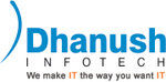 Dhanush Infotech Walkins Hyderabad